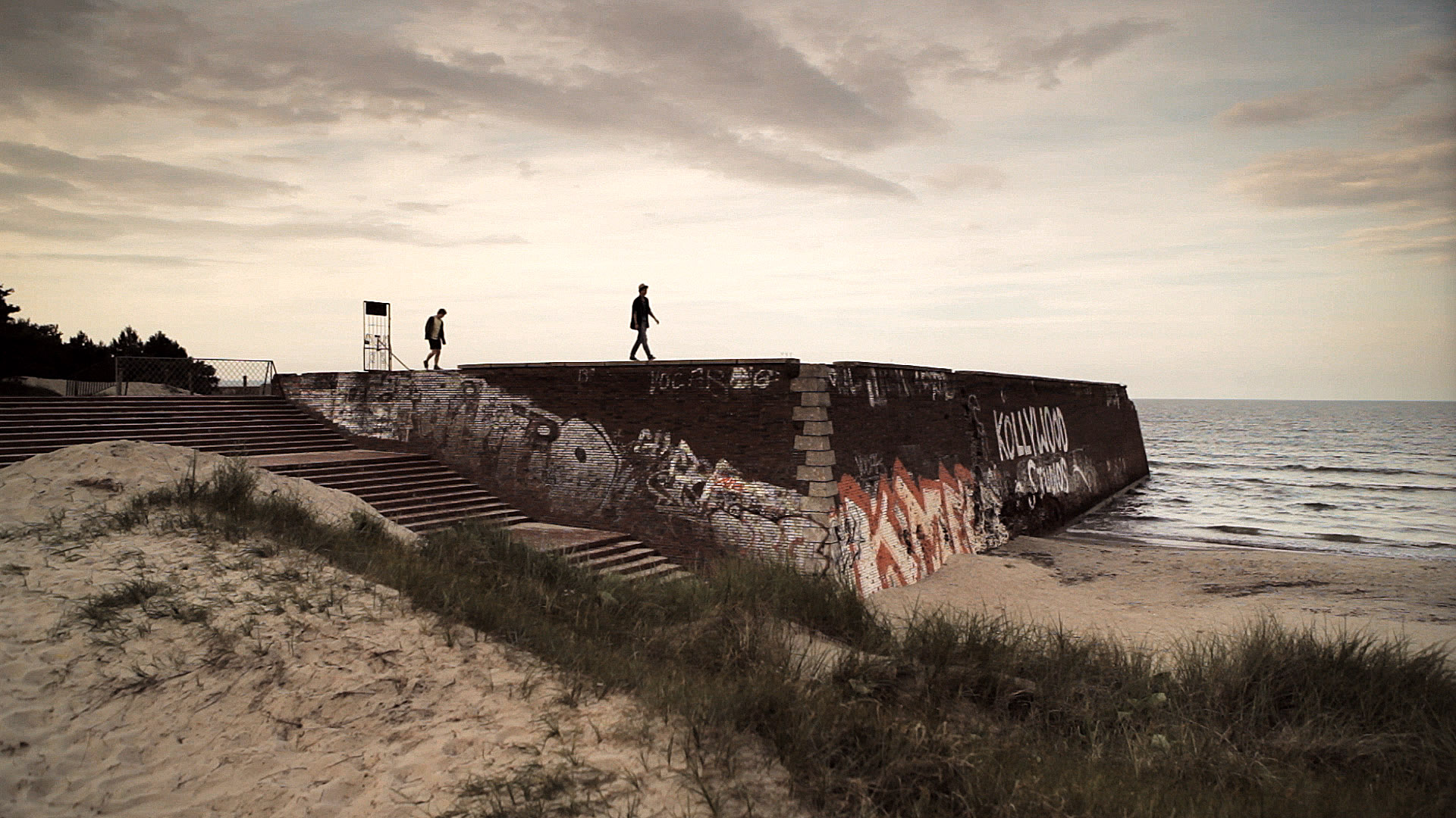 PRORA the movie